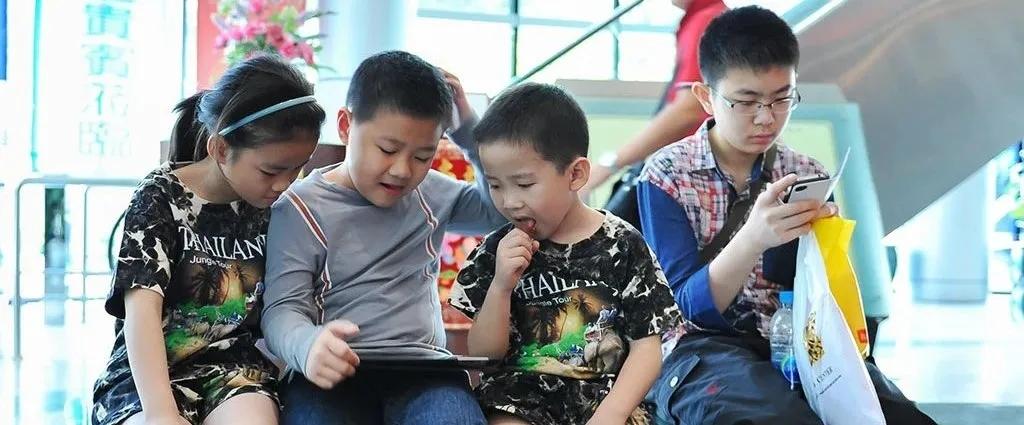 远程控制孩子玩游戏?